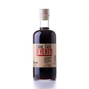 Licor Café O´ Vento
